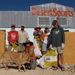 desert sports
